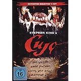 copertina libro Stephen King s Cujo ( Extented Director s Cut ) [Edizione: Germania] Ricevilo entro giovedigrave 28 gennaio