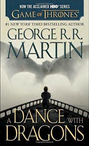 A Dance With Dragons descarga pdf epub mobi fb2