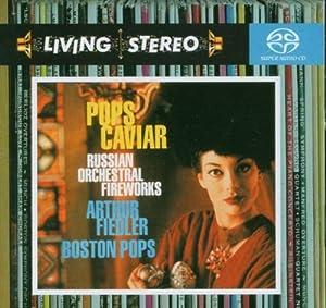 Living Stereo:Pops Caviar