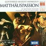 Homilius: Matth�uspassion
