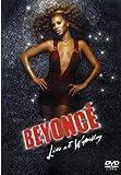 Beyoncé - Live at Wembley title=