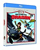 How To Train Your Dragon 3D [Blu-ray 3D + Blu ray]