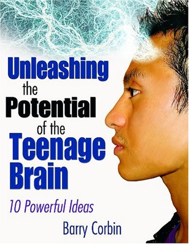 Unleashing The Potential Of The Teenage Brain: Ten Powerful Ideas front-878708
