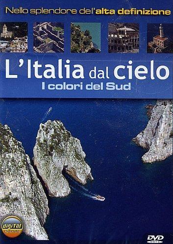 L' Italia Dal Cielo Il Colori Del Sud PDF