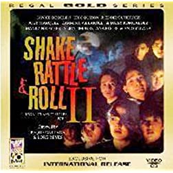 Shake Rattle and Roll II - Philippines Filipino Tagalog DVD Movie