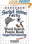 Circle It, Sherlock Holmes Facts, Wor...