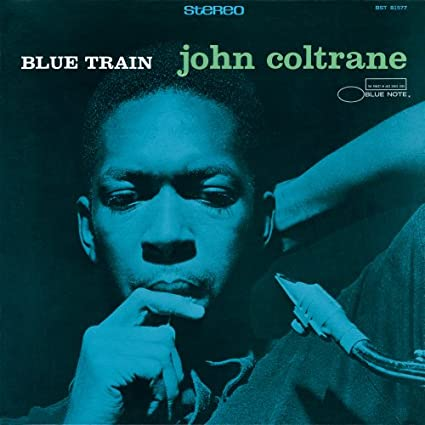 Blue Train (CD + LP) (Vinyl)