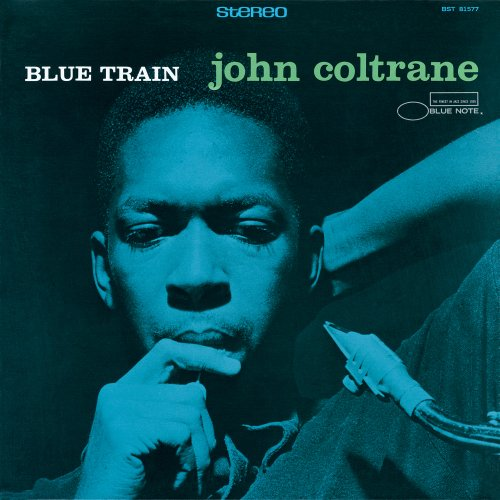 Blue Train by Coltrane from lisabmusic.blogspot.com