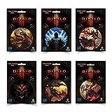 Diablo III Sticker Multipack