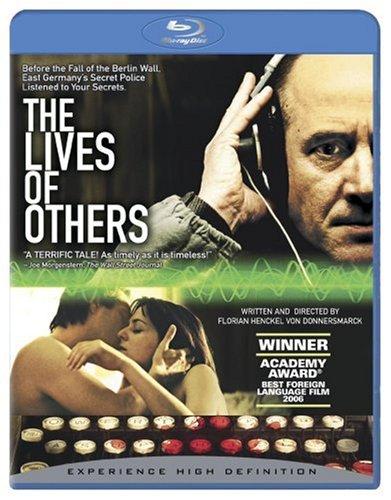 Das Leben der Anderen / Жизнь других (2006)