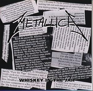 Whisky in the Jar [Mini Album]