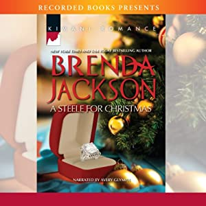 A Steele for Christmas Audiobook