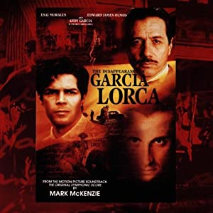 The Disappearance Of Garcia Lorca (1997 Film)