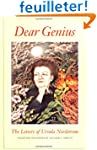 Dear Genius: The Letters of Ursula No...