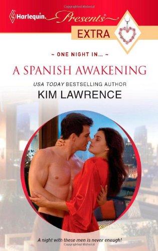 Image of A Spanish Awakening
