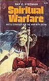 Spiritual Warfare (0849941067) by Stedman, Ray C.