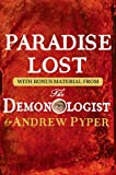 img - for Paradise Lost: With bonus material from The Demonologist by Andrew Pyper book / textbook / text book