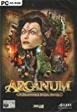 Arcanum : Of Steamworks & Magick Obscura