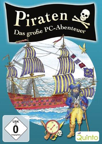 Piraten - Das große PC-Abenteuer  (PC+MAC), PC