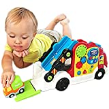 VTech Go! Go! Smart Wheels- Car Carrier