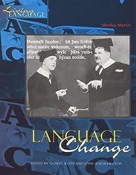 Language Change: Language Change (Living Language)