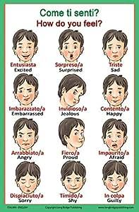 Italy - Languages   Britannica  Italian Language Chart