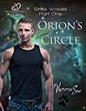 Orion's Circle  (Gay MPreg) (Sirius Wolves Book 1) (English Edition)