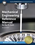 img - for Mechanical Engineering Reference Manual for the PE Exam book / textbook / text book