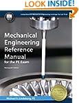 Mechanical Engineering Reference Manu...
