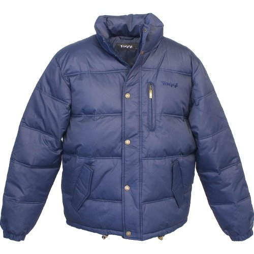 Toggi Oakford Padded Jacket - Navy, XX-Large