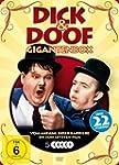 Laurel und Hardy DICK & DOOF - GIGANT...