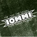 "The 1996 Dep Sessionsvon ""Tony Iommi"""