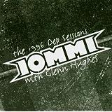 "The 1996 Dep Sessionsvon ""Tony Iommi"""