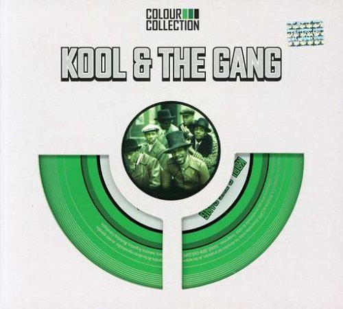Kool & The Gang - Colour Collection - Zortam Music