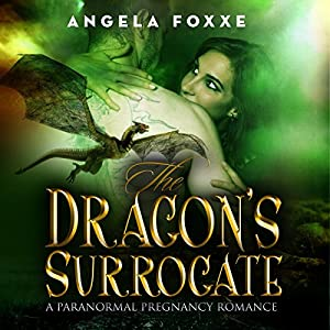 The Dragon's Surrogate Audiobook