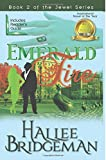 img - for Emerald Fire: The Jewel Series Book 3 (Volume 2) book / textbook / text book