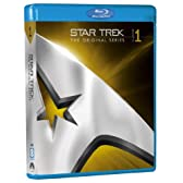 Star Trek: Original Series - Season 1 [Blu-ray] [Import]