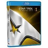 Star Trek: The Original Series - Season 1 [Blu-ray] ~ William Shatner