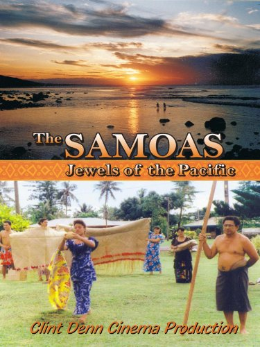 The Samoas Jewels Of The Pacific