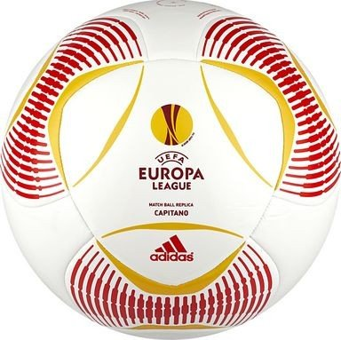 Pallone Adidas EURopa League Uefa N�5
