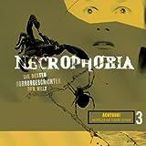 Necrophobia: Die besten Horrorgeschichten der Welt, Folge 3 - F. Paul Wilson, Graham Masterton