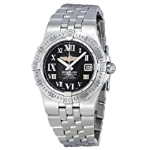 Breitling Starliner Ladies Watch A7134012-B950SS