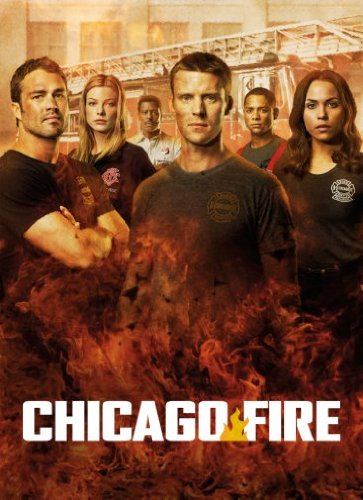 Chicago Fire (2016) Stagione 04 iTA [Completa]