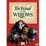 The Wind in the Willows / A Tale of Two Toads ~ Richard Pearson
