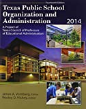 img - for Texas Public School Organization and Administration: 2014 book / textbook / text book