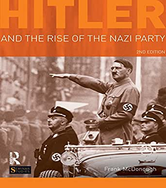 the rise of the nazi party essay Free essay on the rise of adolf hitler and nazi germany available totally free at echeatcom, the largest free essay community and the nazi party.