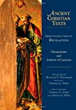 Greek Commentaries on Revelation (Ancient Christian Texts)