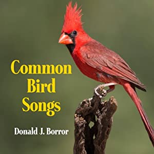Common Bird Songs | [Donald J. Borror]