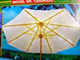PARASOL UMBRELLA LIGHTS 32 BRIGHT LIGHTS WITH TRANSFORMER GARDEN LIGHTS 12V