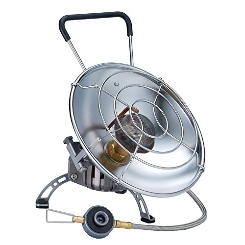 KOVEA Fireball Gas Heater (Butane Tent Heater compare prices)